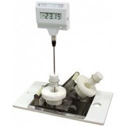 КРИО-ВТ-05-01 Криостат для определения низкотемпературных характеристик нефтепродуктов