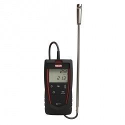 LV 111 - термоанемометр