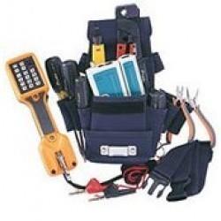 Набор инструментов для обслуживания телефонных сетей ProsKit PK-2012H