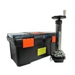 Диагност-ВЛД - набор инструментов для обслуживания ВЛ на деревянных опорах