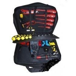 US 26 - набор инструмента кабельщика спайщика