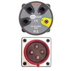 WAADAAGT32C Соединитель электрический-адаптер AGT-32C