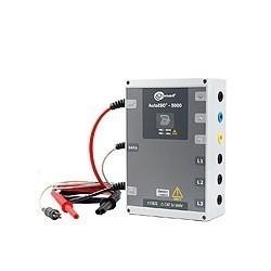 WAADAAISO50 Адаптер AutoISO-5000