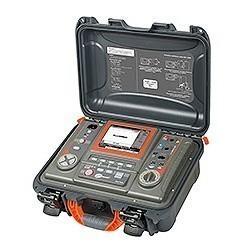 MIC-5050 — измеритель параметров электроизоляции