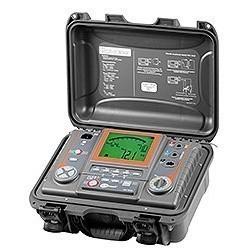 MIC-5010 — измеритель параметров электроизоляции