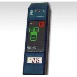 MZC-300 измеритель параметров цепей электропитания зданий