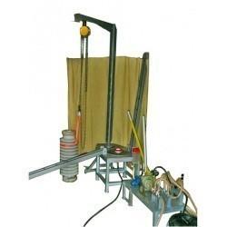УГН-1 - устройство гидравлического нагружения