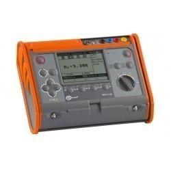 MRU-120 - измеритель параметров заземляющих устройств