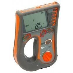 MRU-20 - измеритель параметров заземляющих устройств