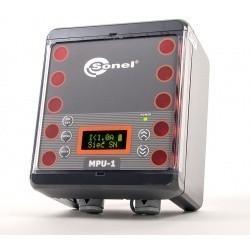 MPU-1 — сигнализатор тока утечки
