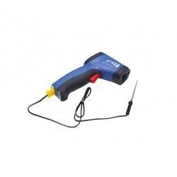 DT-8867H - профессиональный инфракрасный термометр
