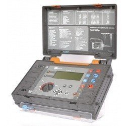 MMR-620 - микроомметр