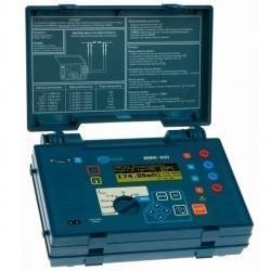 MMR-600 микроомметр