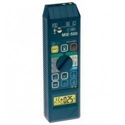 MIE-500 измеритель параметров электробезопасности электроустановок