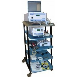 ИКВ-03 комплекс безразборного контроля высоковольтных выключателей
