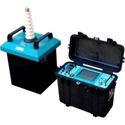 АИД-70Ц аппарат испытания диэлектриков цифровой