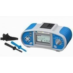 MI 3100 - многофункциональный измеритель параметров электроустановок