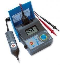 MI 2123 - измеритель сопротивления изоляции
