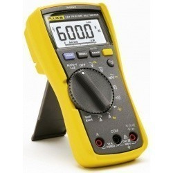 Fluke 117 - цифровой мультиметр