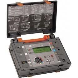 MPI-508 — измеритель параметров электробезопасности электроустановок