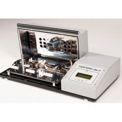 Установка ТАНГЕНС-3М-3 для измерения тангенса угла диэлектрических потерь трансформаторного масла
