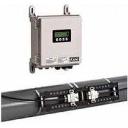 Ультразвуковой расходомер жидкости Tokyo Keiki UFW-100
