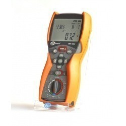 MPI-502 - измеритель параметров электробезопасности электоустановок