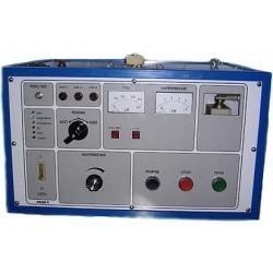 АВ-5-0.5ДМ - установка высоковольтная для испытания средств защиты
