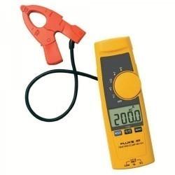Fluke 365 - токоизмерительные клещи с измерением среднеквадратичного значения переменного тока