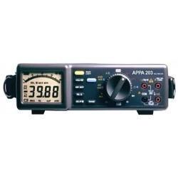 APPA 203 - мультиметр цифровой