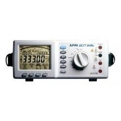 APPA 207 USB - мультиметр цифровой