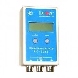 ИС-203.2.0 - измеритель-регистратор (температуры)