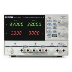 GPD-72303S - многоканальный линейный источник постоянного тока