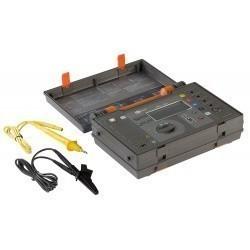 MRU-105 - измеритель параметров заземляющих устройств