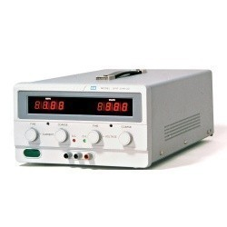 GPR-73510HD - источник питания постоянного тока серии GPR-H
