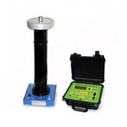 СКВ-100 (портативный вариант) - цифровой киловольтметр