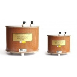 LN-1-2,2 - катушка индуктивности силовой цепи эталонная 2,2 мГн