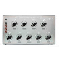 МС-3-100/3 - Магазин электрического сопротивления
