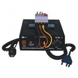 TWR-1 - адаптер для тестирования устройств защитного отключения (УЗО) (MRP-ххх, MIE-500)