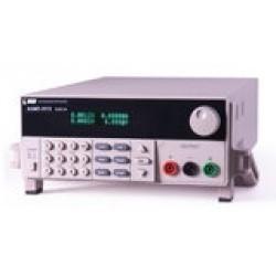 АКИП-1112 — источник питания постоянного тока программируемый