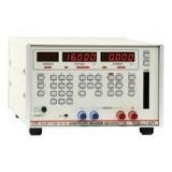АКИП-1136A-100-3,2 — программируемый линейный источник питания с функцией формирования сигнала произвольной формы
