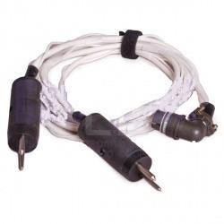 СКБ018.13.00.000 — кабель измерительный с игольчатыми подпружиненными контактами К02