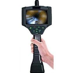 VE 600 Basic - видеоэндоскоп c управляемой камерой и сервоприводами