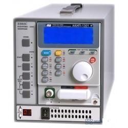АКИП-1301А — модульная электронная нагрузка постоянного тока