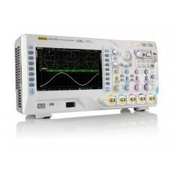 MSO4022 осциллограф Rigol с логическим анализатором