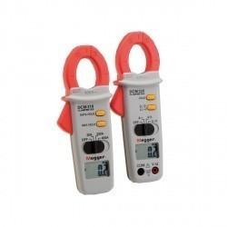 DCM 310 Токоизмерительные клещи для измерения тока утечки