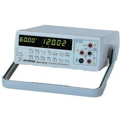GDM-8245 - вольтметр универсальный цифровой