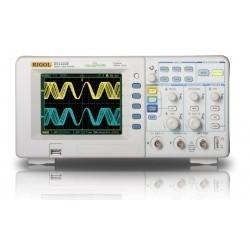 Rigol DS1102E осциллограф цифровой 100 МГц