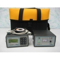 ДИП-2006 - аппаратура для диагностики состояния изоляционных покрытий