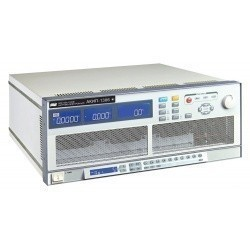 АКИП-1307 — программируемая электронная нагрузка постоянного тока